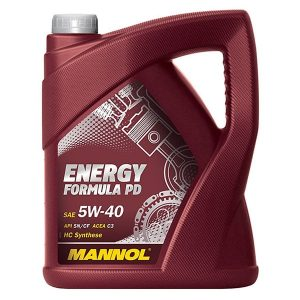 MANNOL ENERGY FORMULA PD 5W-40